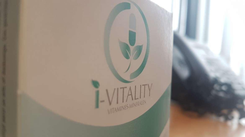 i-Vitality